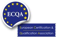 ECQA logo