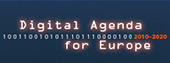 Digital Agenda for Europe logo