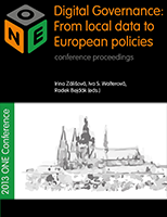 EPMA Digital Governance: From local data to European policies