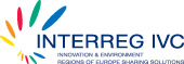 INTERREG IVC logo
