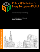 EPMA:Policy (R)Evolution & Every European Digital