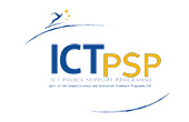CIP ICT PSP logo