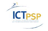 CIP ICT PSP logo