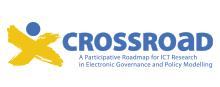 Crossroad project logo