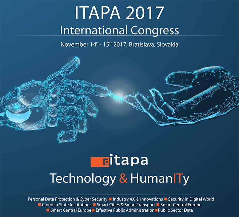 ITAPA poster