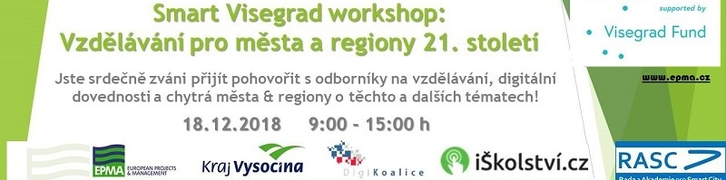 Pozvanka_Smart Visegrad workshop_18122018_banner