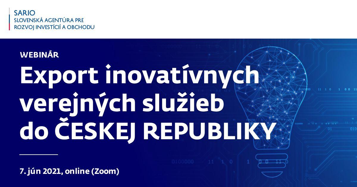 sario-inovativne-verejne-sluzby-ceska-republika-banner